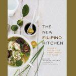 Filipino cookbook bags 2 major literary awards